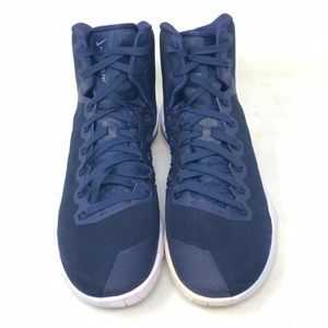 b60060013a2 Men s Blue Basketball Shoes Nike on Poshmark